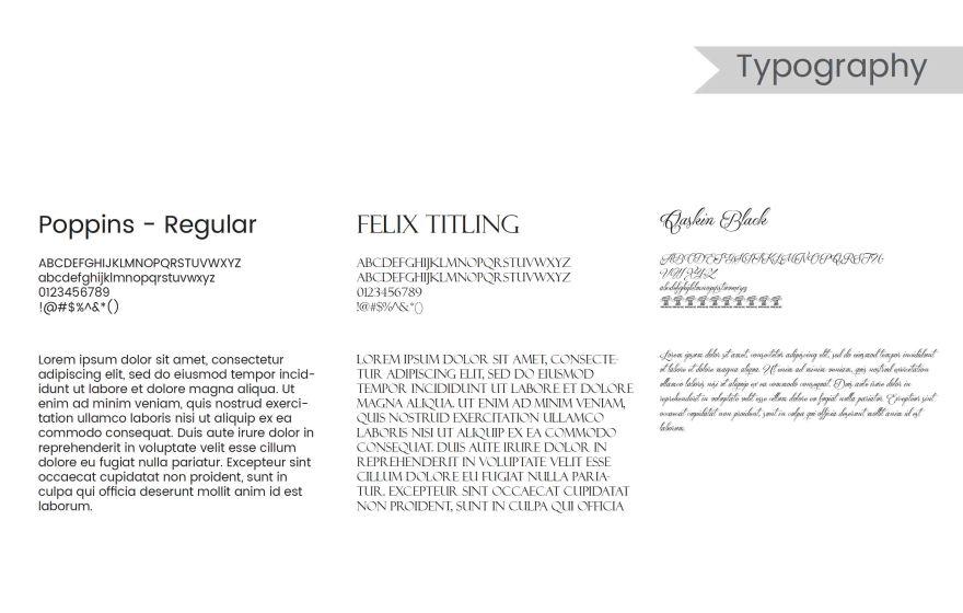 LVTypography